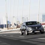 Renault Megane GrandCoupé: Limuzina s kupejevskim pridihom (foto: Renault)