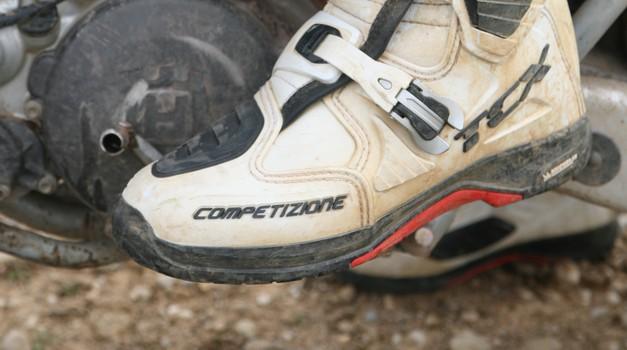 Preizkusili smo: TCX Comp EVO Michelin (foto: TCX, Peter Kavčič, Miro M.)