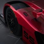 Mazdin novi dirkalnik (foto: Mazda)