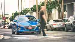 Prihaja avtonomni Hyundai Ioniq