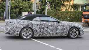 Razkrivamo: BMW serija 8