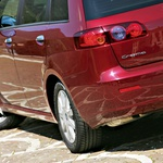 Rabljen avto: Fiat Croma (2005-2011): po krivem prezrt vizionarski Italijan