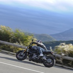 Prvi vtis: Ducati Monster 1200 S na cestah okrog Monaka (foto: Milagro, Ductati)