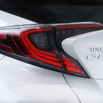 Toyota C-HR: Novo obdobje (foto: Toyota)