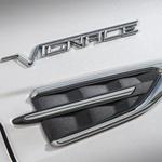 Pomlajena in prestižnejša Ford Kuga tudi z različico Vignale (foto: Ford)