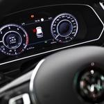 Volkswagnov 'quattro': Audi Q2, Seat Ateca, Škoda Kodiaq in VW Tiguan. Kaj jih druži, kaj ločuje? (foto: Saša Kapetanović)