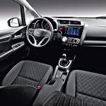 Honda Jazz 1.3 i-VTEC Comfort (foto:  Saša Kapetanovič)