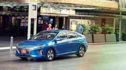 Hyundai prikazuje svojo vizijo mobilne in bivalne prihodnosti