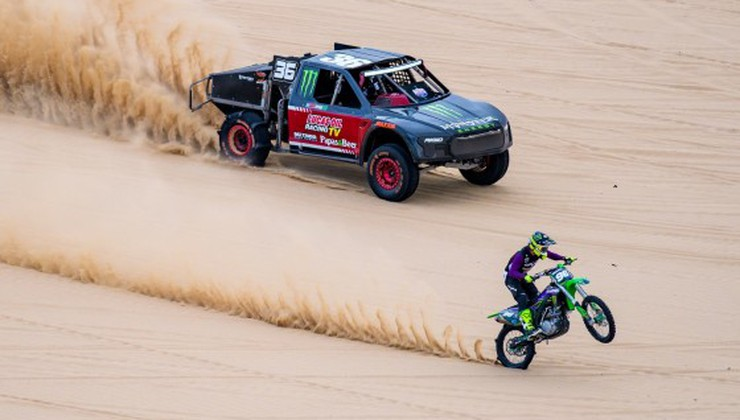 Monster Energy: Doonies 3 (video)