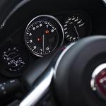 Vozili smo: Fiat 124 Spider v Sloveniji spomladi. V čem se razlikuje od Mazde MX-5? (foto: Saša Kapetanović)