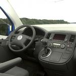 Rabljeni avtomobili: VW Multivan (2003-2010; T5) - vsestranskost v genih (foto: VW)