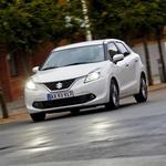 Stari imeni, nova avtomobila: primerjamo Ford Ka+ in Suzuki Baleno (foto: Saša Kapetanović)
