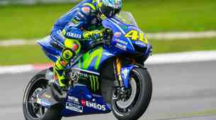 MotoGP test, drugič: hiter Iannone na Suzukiju, skrivnostna skrinjica na Ducatiju in nenavadna krilca na Yamahi