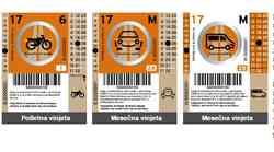 Ne pozabite: od jutri na avtoceste le še z novo vinjeto! Kazen med 300 in 800 EUR.