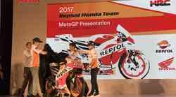 MotoGP: predstavljena ekipa Honde. Kako se bo obnesel 'big bang' agregat?