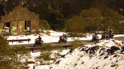 Po Siciliji z novima KTM 1290 Super Adventure S in 1090 Adventure. Sneg, dež in 160 konj.