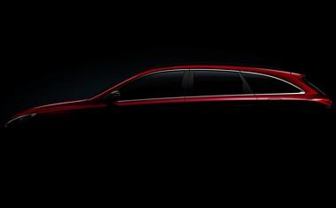 Hyundai napoveduje novo generacijo i30 Wagona