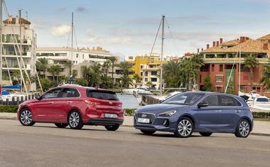 Vozili smo: novi Hyundai i30 je brez iskric, a tudi brez zamer