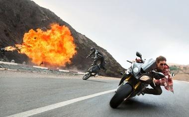 16 legendarnih motociklov, ki so nas navduševali v filmskih uspešnicah