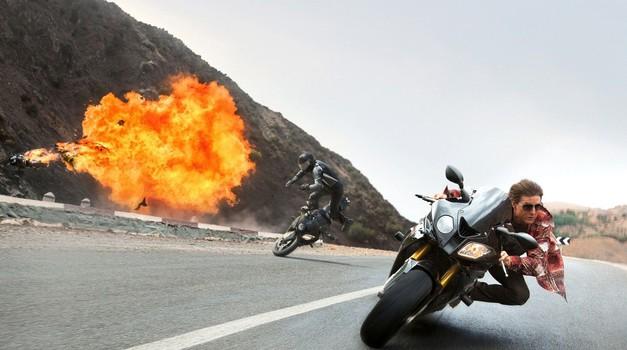 16 legendarnih motociklov, ki so nas navduševali v filmskih uspešnicah (foto: Profimedia)