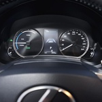 Prikrita prenova: vozili smo Lexus IS (foto: Lexus)