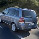 Elastično, korektno!; bi kupili rabljeno Opel Zafiro druge generacije (B; 2005-2014)? (foto: Opel)