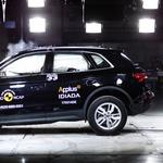 Audi Q5 (foto: Euroncap)