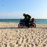 Primerjava: KTM 690 Enduro R in 1190 Adventure ali zakaj verjetno potrebujete velikega? (foto: Matevž Hribar)