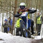 EnduroGP: Začetek sezone v snegu in ledu. Zmagovali so utrjeni Finci. (foto: EnduroGP)