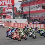 MotoGP, Argentina: Vinales spet prvi. Je to že novi, lepi svet? (foto: Dorna)
