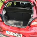 Iščete avtomobil za manj kot deset tisočakov? Novo v Sloveniji: Mitsubishi Space Star! (foto: Tomaž Porekar)