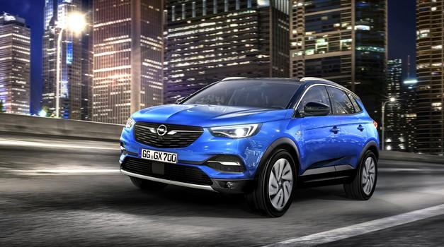 Opel in Vauxhall sta dokončno postala del skupine PSA (foto: Opel)