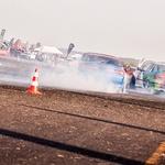 Serija Adria Drift: odprta sezona drifta z dirko na Madžarskem