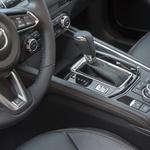 Pot navzgor: vozili smo Mazdo CX-5 (foto: Mazda)