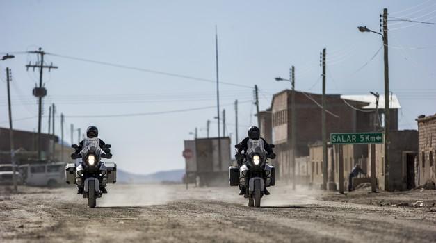Nova prepoved vstopa motociklov z več kot 250 kubičnih centimetrov v Iranu (foto: R. Schedl, Mitterbauer H. / KTM Images)