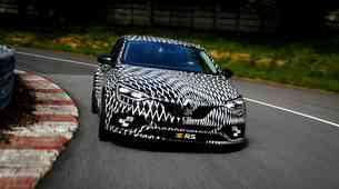 V Monte Carlo se bo pripeljal novi Renault Mégane R.S.