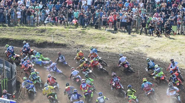 MXGP koledar dirk 2017: kako kaže Slovencem po osmih rundah?