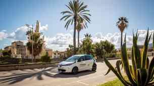 Sicilijo bo mogoče kmalu prevoziti povsem na elektriko