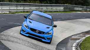 Švedi so nepričakovano izboljšali rekord na Nürburgringu - in ga zamolčali!