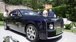 Spoznajte novega Rolls-Royca Sweptail, neuradno najdražji avtomobil na svetu
