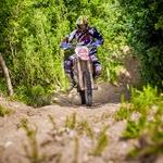 VERD Extreme Enduro: Zmagovalec dirke španski čarovnik na motociklu Pol Tarres!