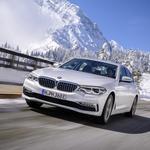 Znani so finalisti za Evropski avto leta 2018 (foto: BMW)
