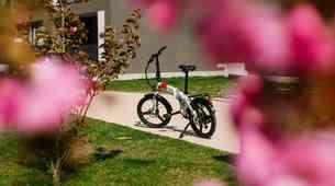 Špan je posodobil ponudbo električnih koles