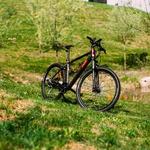 Špan je posodobil ponudbo električnih koles (foto: Špan)