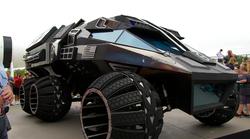 NASA je predstavila koncept novega Mars Roverja, ki bo nekoč raziskoval skrivnosti rdečega planeta