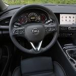 Novo v Sloveniji: Opel Insignia Grand Sport (foto: Opel)