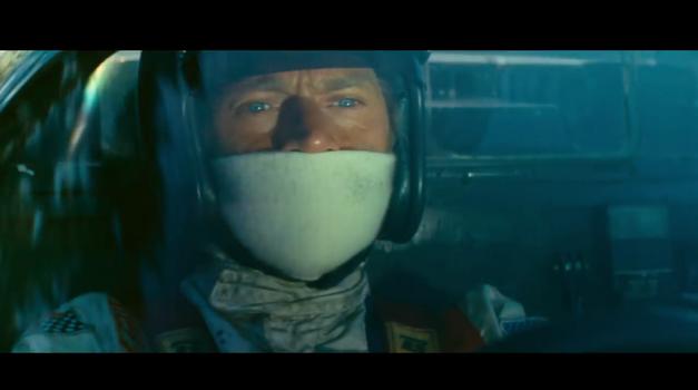 Dokumentarni film o Stevu McQueenu in filmu Le Mans je zgodba o obsesiji, prevari in lovu na največje sanje (foto: The Man Le Mans @ YouTube)