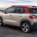 To je Citroën C3: 4,15 metra dolg križanec, ki resnega terena verjetno ne bo videl (foto: Citroën)