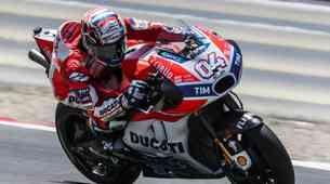 MotoGP, VN Katalonije: zmaga Doviziosa z Ducatijem, prihodnost dirke pod vprašajem