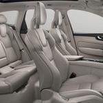 Vozili smo: Volvo XC60 zna sam zaviti mimo ovire med zaviranjem v sili